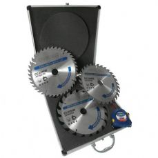Circular Saw Blade Set BE-SET230 | Abtec4Abrasives